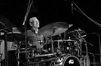 Ginger Baker on NisVille 2013